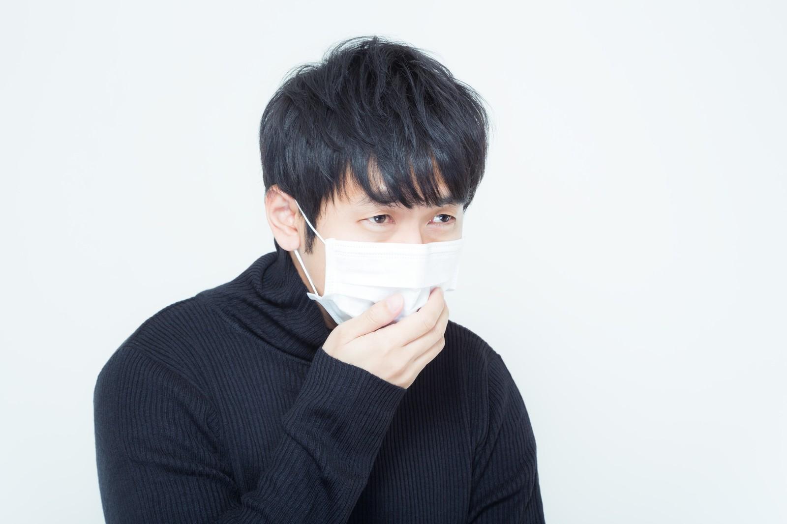 漢方薬で風邪を治す