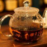 健康習慣に体質に合ったお茶「医食同源」を