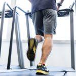 筋肉トレーニングと健康